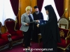 03القنصلية الجديدة لدولة السويد في زيارة للبطريركية