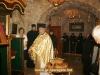 02عيد القديسة باراسكيفي في البطريركية الاورشليمية