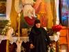01الاحتفال بعيد القديس العظيم في الشهداء بنديلايمون في البطريركية الاورشليمية