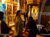02الاحتفال بعيد القديس العظيم في الشهداء بنديلايمون في البطريركية الاورشليمية