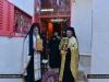 03الاحتفال بعيد القديس العظيم في الشهداء بنديلايمون في البطريركية الاورشليمية