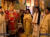 05الاحتفال بعيد القديس العظيم في الشهداء بنديلايمون في البطريركية الاورشليمية