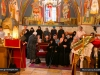 06الاحتفال بعيد القديس العظيم في الشهداء بنديلايمون في البطريركية الاورشليمية