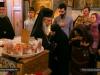 07الاحتفال بعيد القديس العظيم في الشهداء بنديلايمون في البطريركية الاورشليمية
