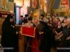 08الاحتفال بعيد القديس العظيم في الشهداء بنديلايمون في البطريركية الاورشليمية