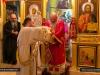 09الاحتفال بعيد القديس العظيم في الشهداء بنديلايمون في البطريركية الاورشليمية