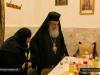 10الاحتفال بعيد القديس العظيم في الشهداء بنديلايمون في البطريركية الاورشليمية