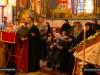 11الاحتفال بعيد القديس العظيم في الشهداء بنديلايمون في البطريركية الاورشليمية