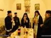 15الاحتفال بعيد القديس العظيم في الشهداء بنديلايمون في البطريركية الاورشليمية