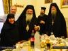 16الاحتفال بعيد القديس العظيم في الشهداء بنديلايمون في البطريركية الاورشليمية