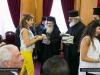 01-9مجموعة من الشبيبة الاورثوذكسية في الناصرة تزور البطريركية