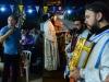 05ألاحتفال بعيد التجلي في البطريركية الاورشليمية