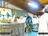07ألاحتفال بعيد التجلي في البطريركية الاورشليمية