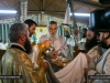 08ألاحتفال بعيد التجلي في البطريركية الاورشليمية