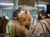 09ألاحتفال بعيد التجلي في البطريركية الاورشليمية