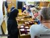 13ألاحتفال بعيد التجلي في البطريركية الاورشليمية