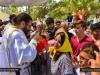15ألاحتفال بعيد التجلي في البطريركية الاورشليمية