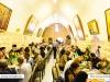 20ألاحتفال بعيد التجلي في البطريركية الاورشليمية