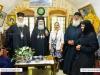 21ألاحتفال بعيد التجلي في البطريركية الاورشليمية