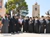 22ألاحتفال بعيد التجلي في البطريركية الاورشليمية