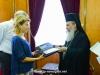 0003وفد حكومي من بلغاريا يزور البطريركية