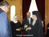 05ممثلون عن جامعة ابو ديس يزورون البطريركية