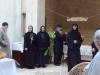 15قداس احتفالي في كنيسة بشارة رقاد السيدة