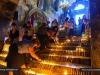1-3الاحتفال بعيد رقاد والدة الاله في الجسثمانية