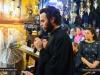10الاحتفال بعيد رقاد والدة الاله في الجسثمانية