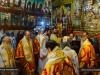 14الاحتفال بعيد رقاد والدة الاله في الجسثمانية