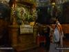 16الاحتفال بعيد رقاد والدة الاله في الجسثمانية