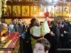 18الاحتفال بعيد رقاد والدة الاله في الجسثمانية
