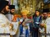19الاحتفال بعيد رقاد والدة الاله في الجسثمانية