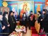 20الاحتفال بعيد رقاد والدة الاله في الجسثمانية