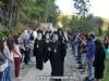 17مخيم الشبيبة الاورثوذكسية في قبرص