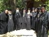 01-10عيد القديسة مريم المجدلية والقديسة ماركيلا في البطريركية