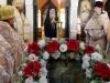 02عيد القديسة مريم المجدلية والقديسة ماركيلا في البطريركية