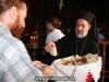 19تذكار قطع رأس القديس السابق يوحنا المعمدان