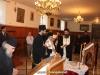 افتتاح العام الدراسي الجديد في مدرسة صهيون