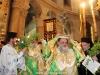 01عيد رفع الصليب الكريم المحيي في البطريركية الاورشليمية