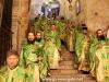 05عيد رفع الصليب الكريم المحيي في البطريركية الاورشليمية