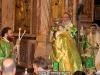 07عيد رفع الصليب الكريم المحيي في البطريركية الاورشليمية