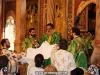 09عيد رفع الصليب الكريم المحيي في البطريركية الاورشليمية