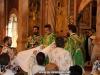 10عيد رفع الصليب الكريم المحيي في البطريركية الاورشليمية