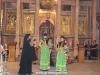 18عيد رفع الصليب الكريم المحيي في البطريركية الاورشليمية