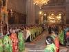19عيد رفع الصليب الكريم المحيي في البطريركية الاورشليمية