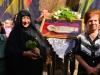 18ارجاع ايقونة السيدة العذراء الى بيتها من دير الجسثمانية