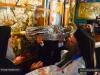 25ارجاع ايقونة السيدة العذراء الى بيتها من دير الجسثمانية