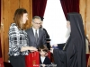 01-رئيس التجمع الديمقراطي القبرصي يزور البطريركية