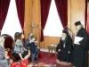 01-14رئيس التجمع الديمقراطي القبرصي يزور البطريركية